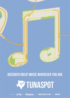 tunaspot-poster