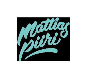 Mattias Piiri – Graphic Designer